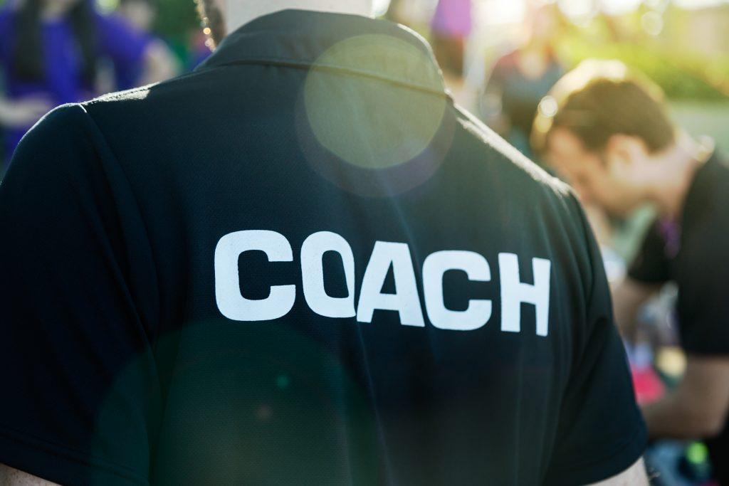 7 Things to Look for in a Great Coach